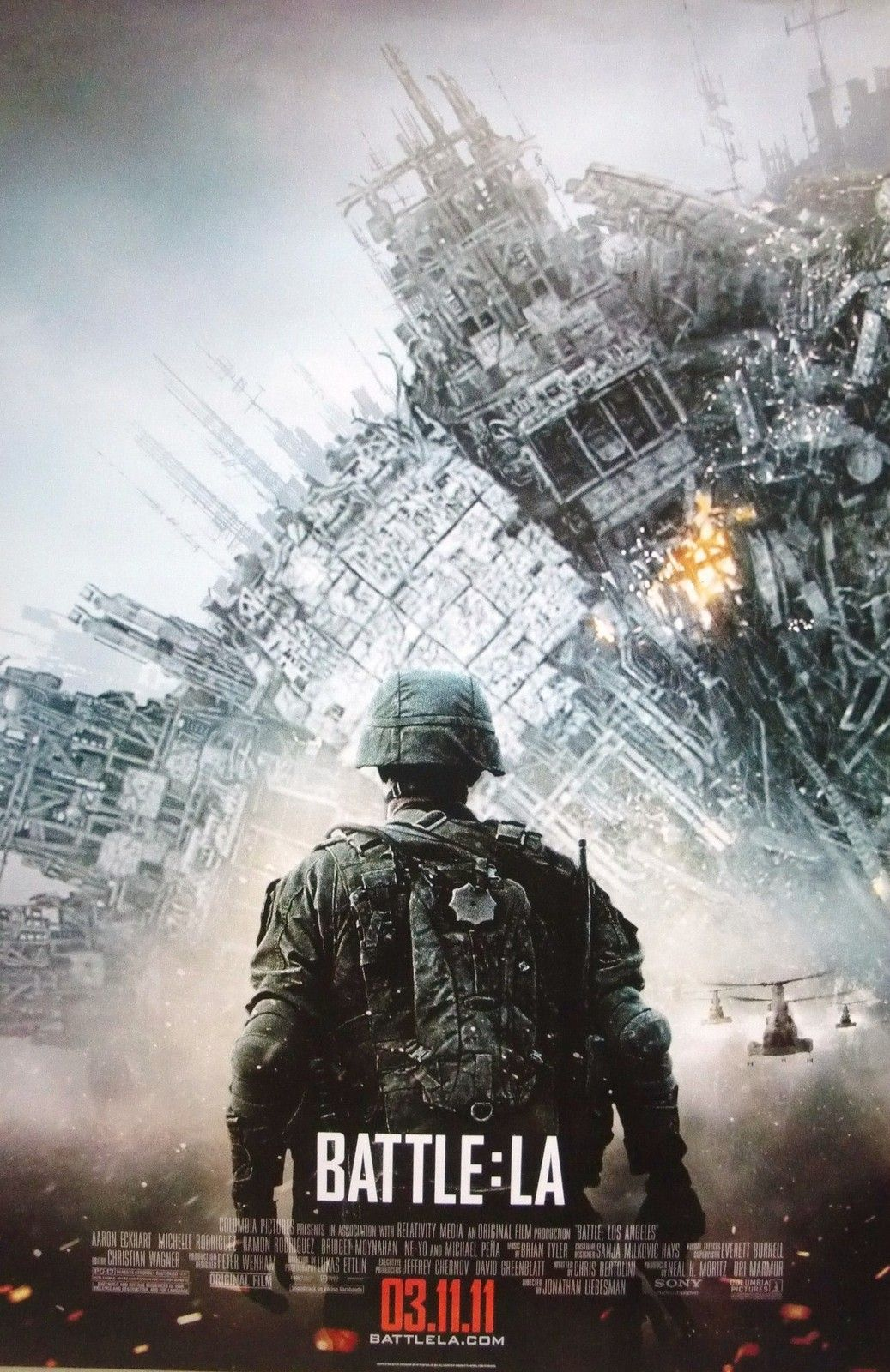 battle los angeles 2 full movie online free