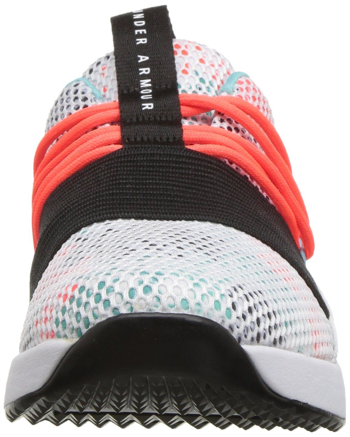 Under Armour Womens Breathe Lace White