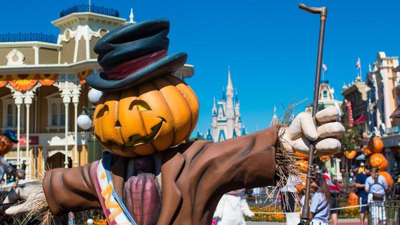 dates for magic kingdoms 2015 holiday parties disney halloweenmagic kingdomhalloween decorationsdisney - Disney World Halloween Decorations