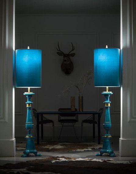 Sigma L2 Floor Lamp Z573