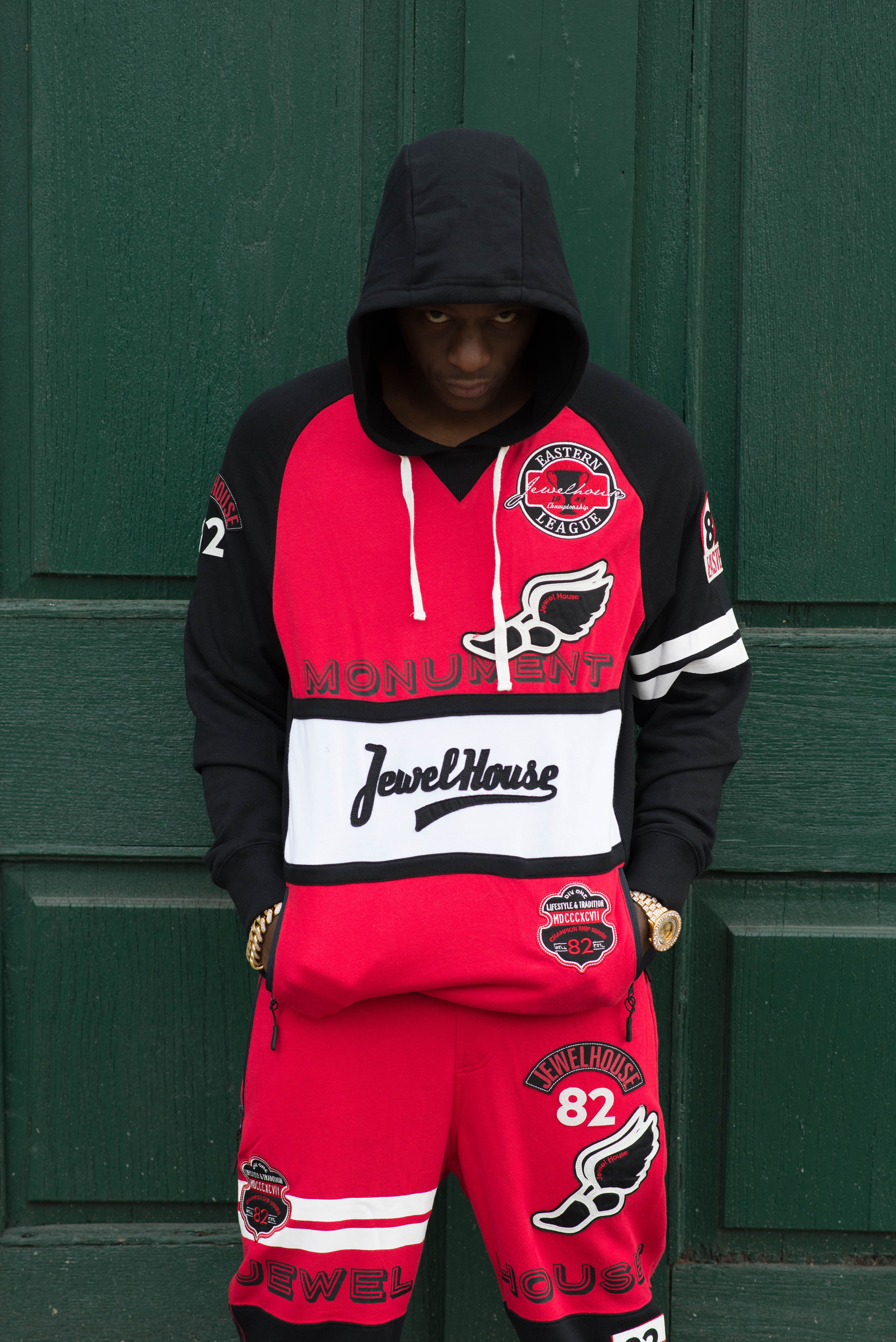 Get The Hottest Apparel On The Market From Jewel House, The Definitive  Collection From Rapper And Hip Hop Artist Lil Boosie
