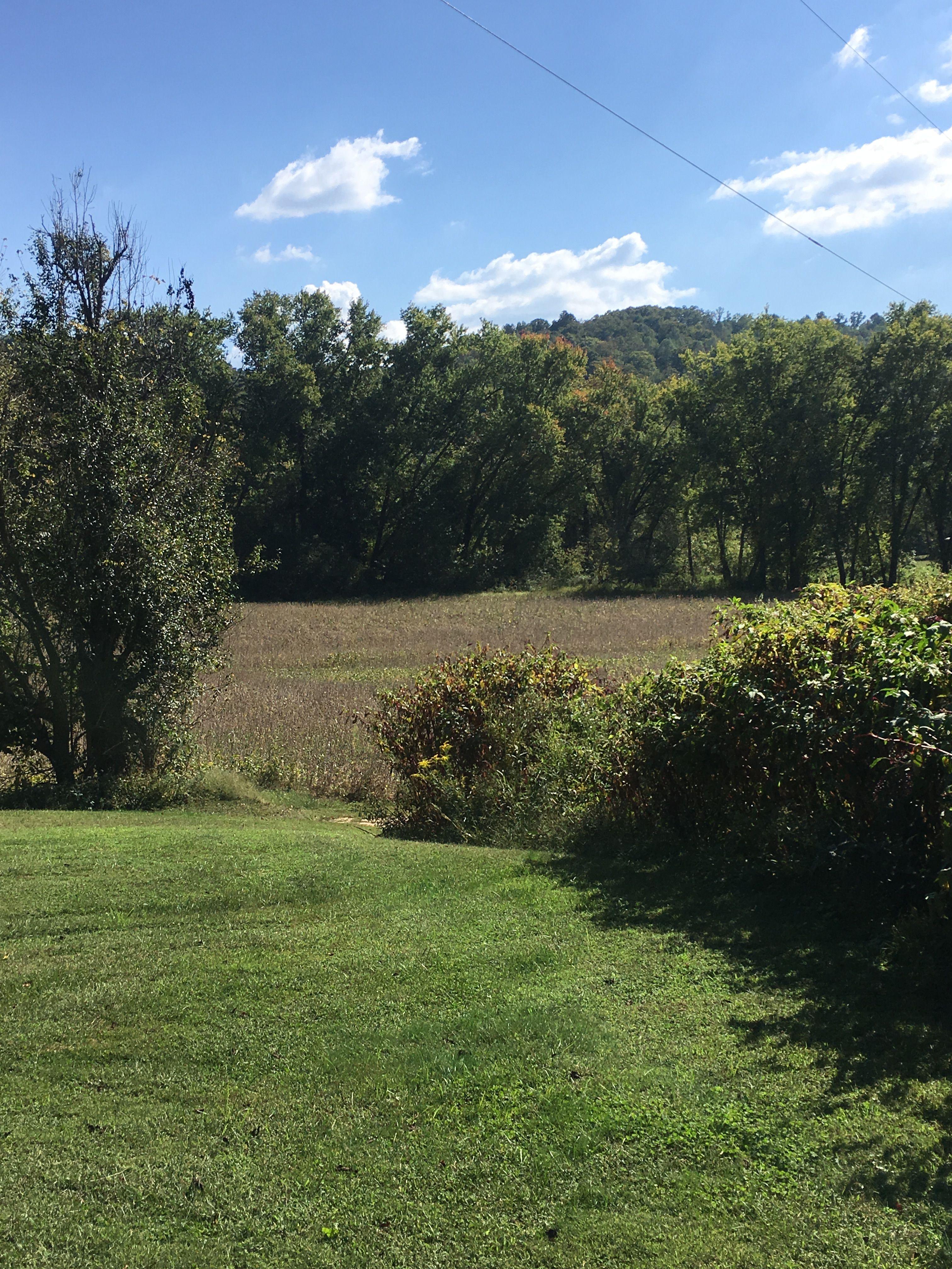 Holbrook Farm In Fallsburg Ky Natural Landmarks Outdoor Farmland