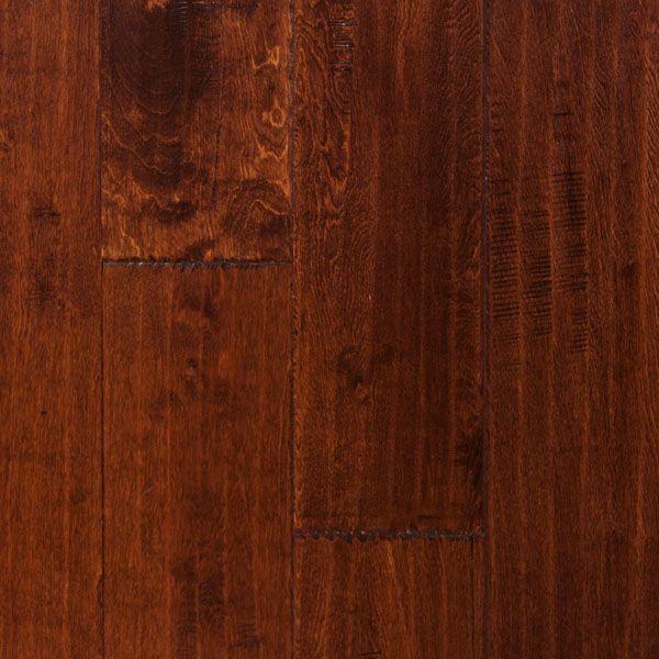 Bronze Birch Hand Scraped Engineered Hardwood Engineered Hardwood Hardwood Engineered Hardwood Flooring