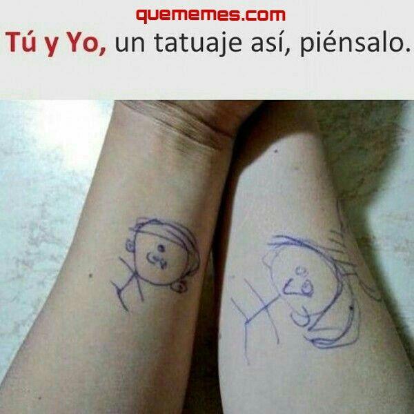 25 Best Memes About Memes De Tatuajes Memes De Tatuajes Memes
