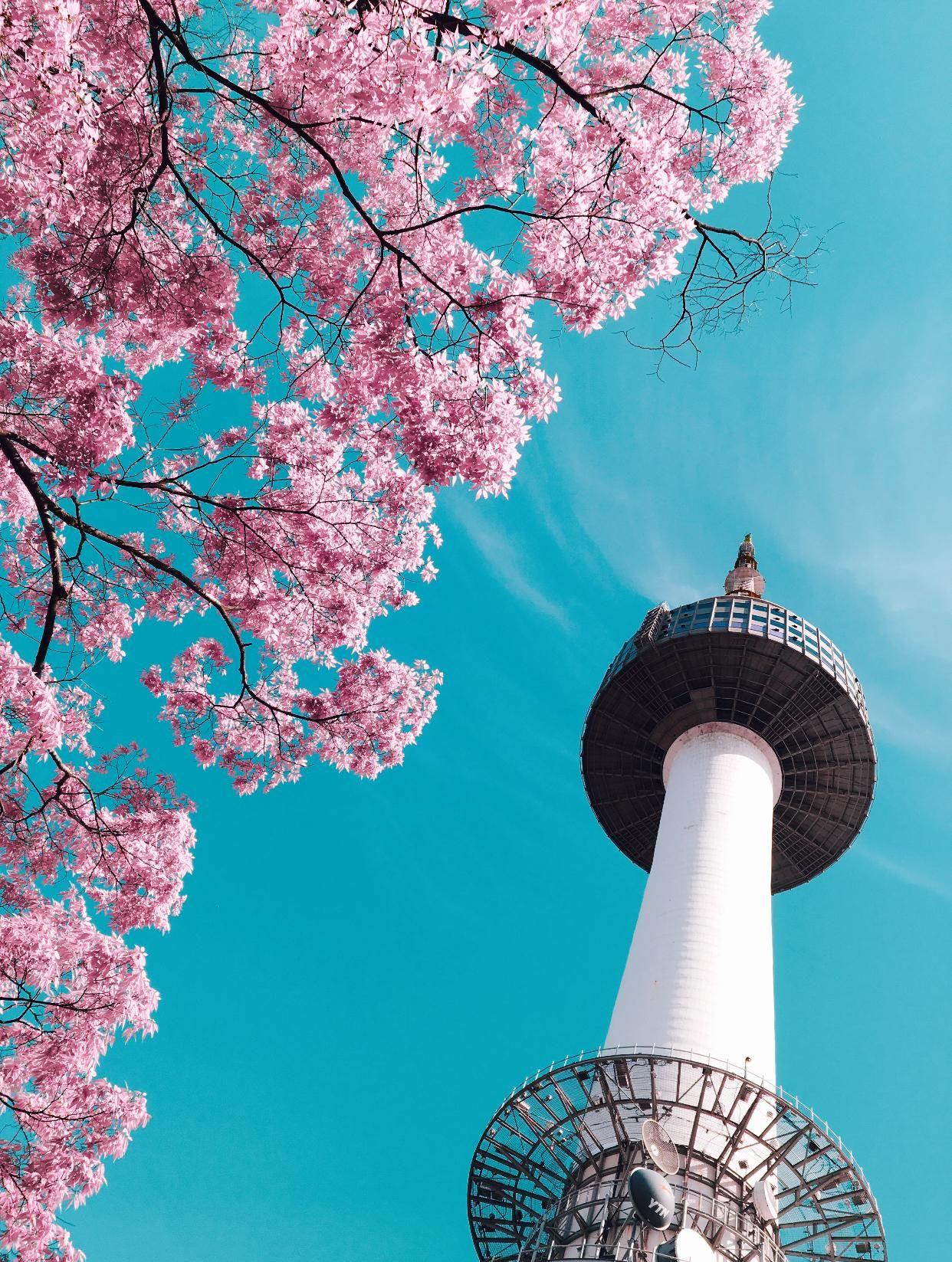 ITAP Of Seoul N Tower