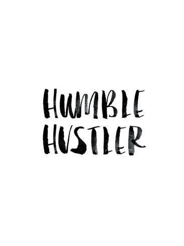 'Humble Hustler' Giclee Print - Brett Wilson | Art.com