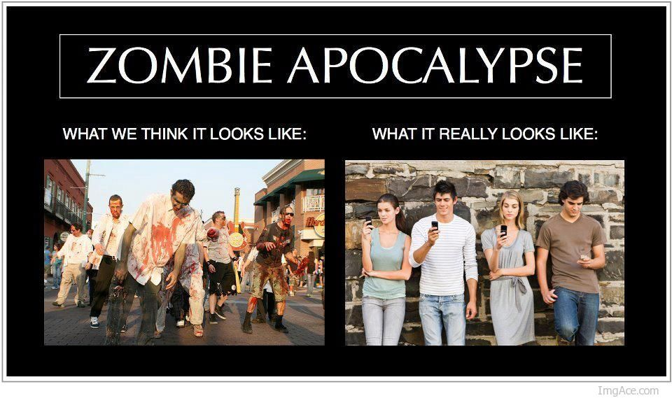 Funny Memes About Zombies : Zombie meme google search lolz pinterest
