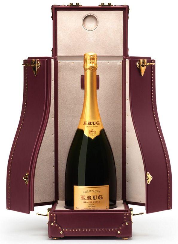 Champagne krug millesime