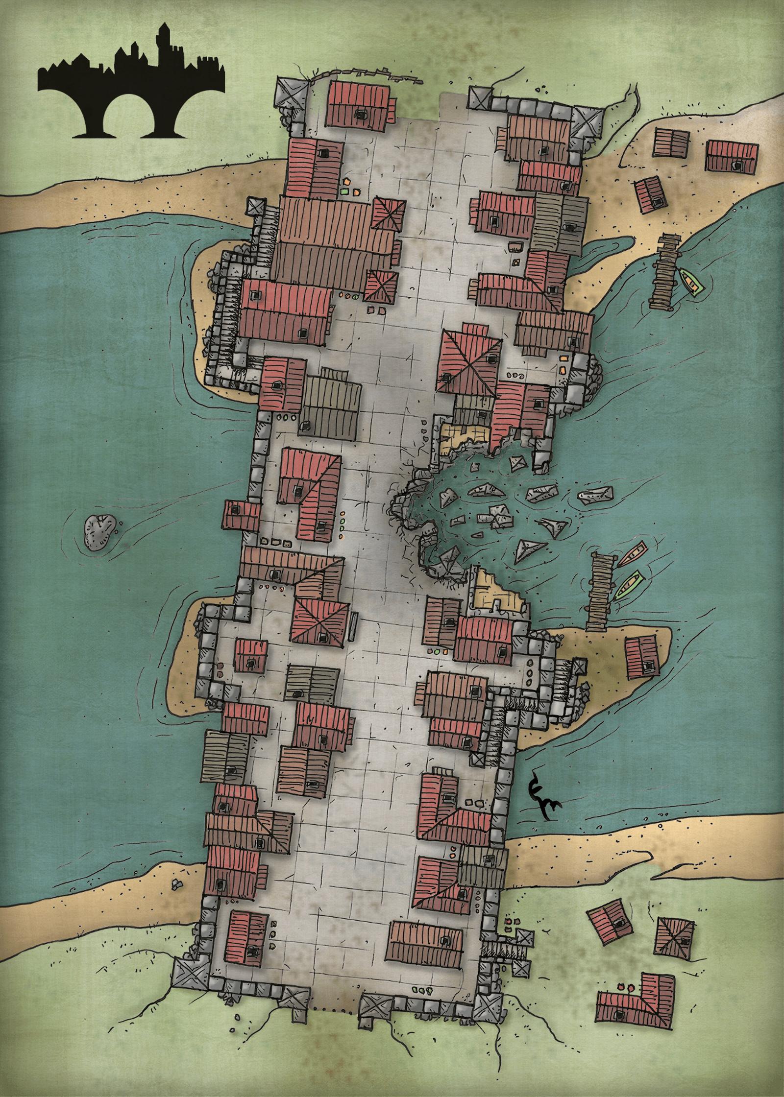Damaged River Bridge n-s village farmland (193) in 2019 ... on a drawing minecraft, a city minecraft, a restaurant minecraft, a school minecraft, a mob minecraft, a hotel minecraft, a clock minecraft, a book minecraft,