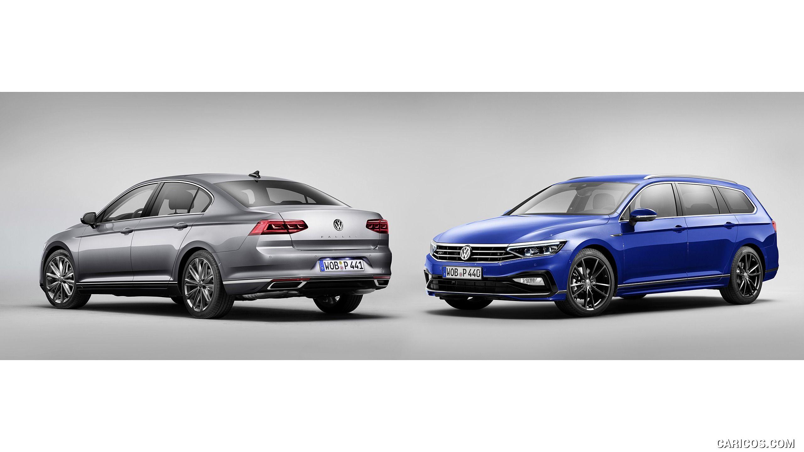 2020 Volkswagen Passat Sedan And Variant Eu Spec Hd Volkswagen Passat Car Volkswagen Volkswagen