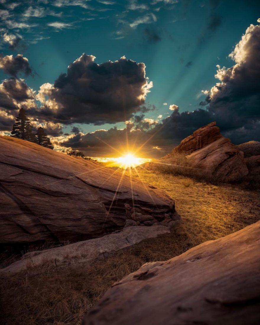 Insane Colours And Tones Landscape Photography By Matthew Clark Landscape Photography Sunrise Photography Landscape Photography Tips