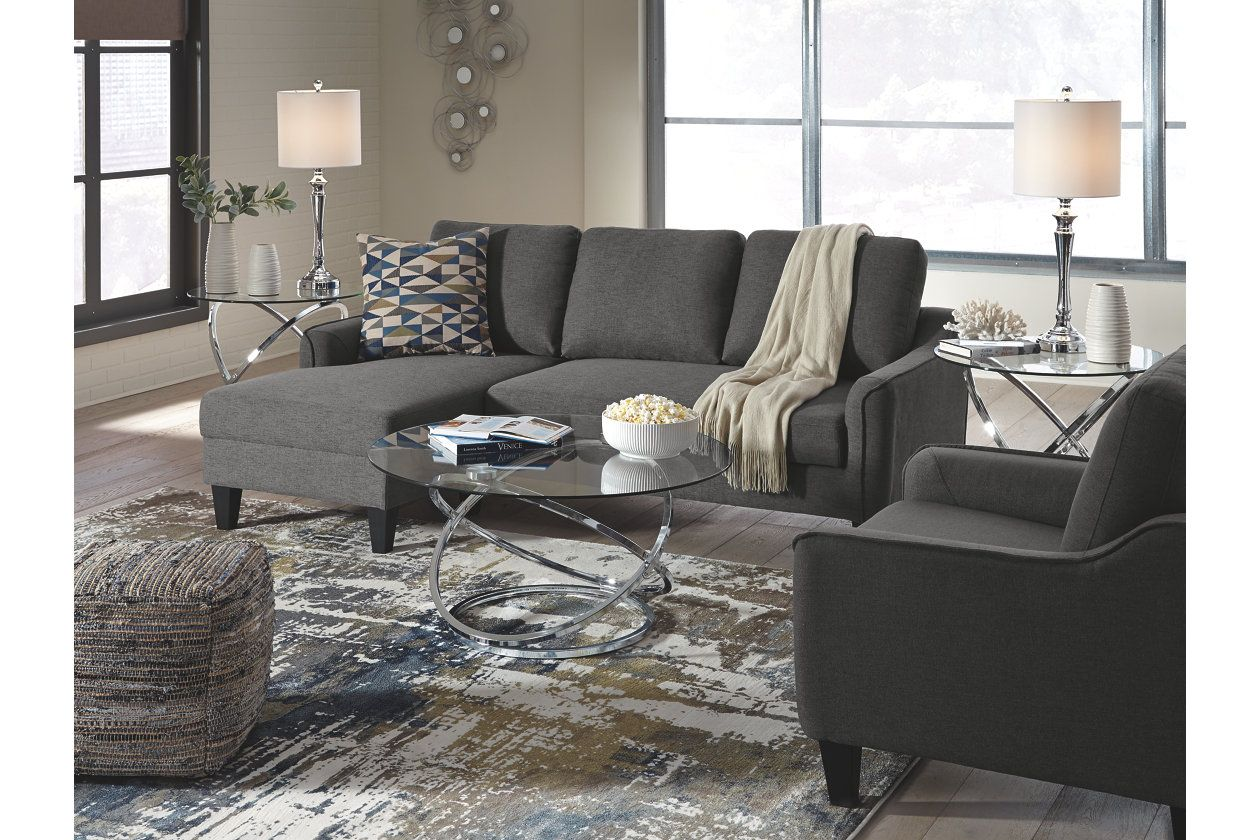 Fine Jarreau Sofa Chaise Sleeper Ashley Furniture Homestore Gmtry Best Dining Table And Chair Ideas Images Gmtryco