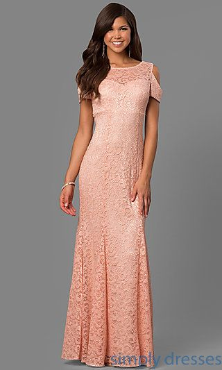 Homecoming Dresses, Formal Prom Dresses, Evening Wear: MO-21522 - MO ...