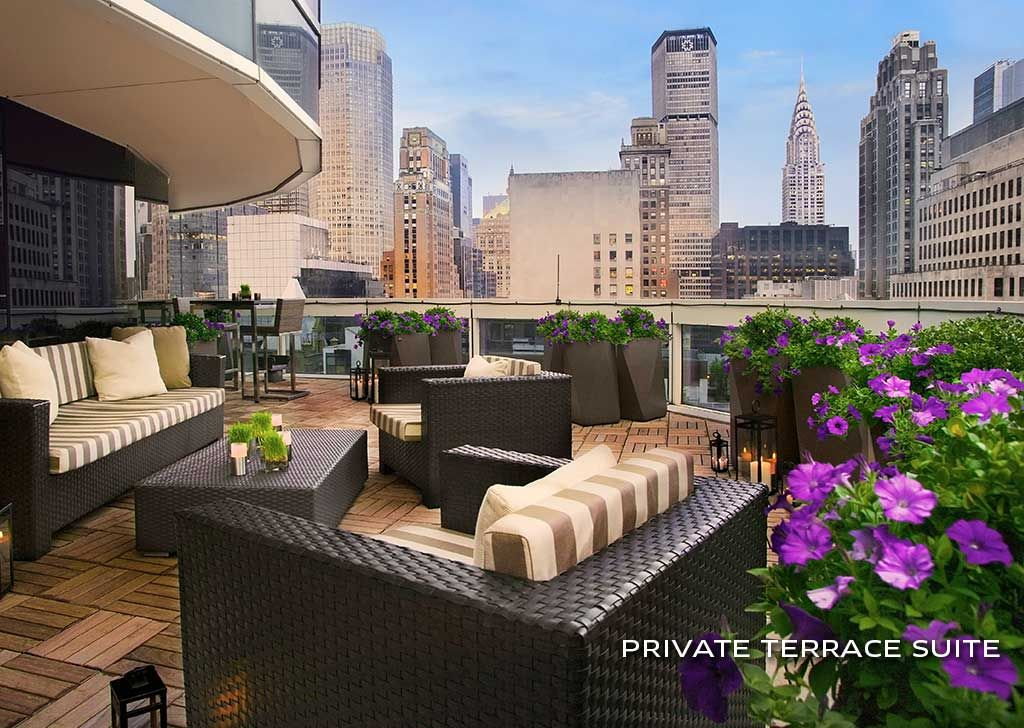 Hotel Sofitel New York Luxury Official Web Site