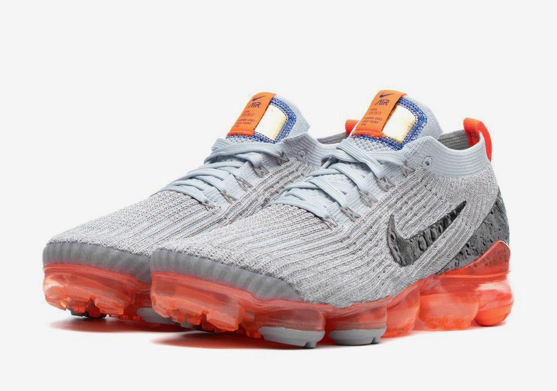 858fa8b74f60 Nike Vapormax 3 Moon Landing AJ6900-001 Release Info