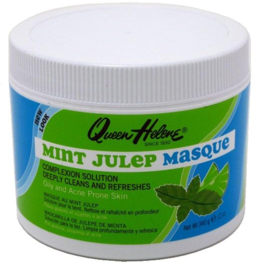 Queen Helene Mint Julep Masque, 12 oz