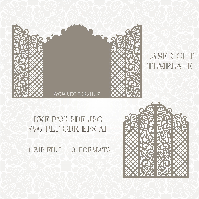 Wedding invitation wedding templates svg dxf ai crd eps wedding invitation wedding templates svg dxf ai crd eps stopboris Choice Image