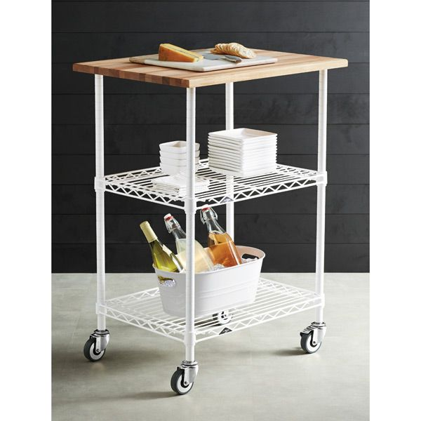 Find This Pin And More On Kitchen Carts By Hapalll