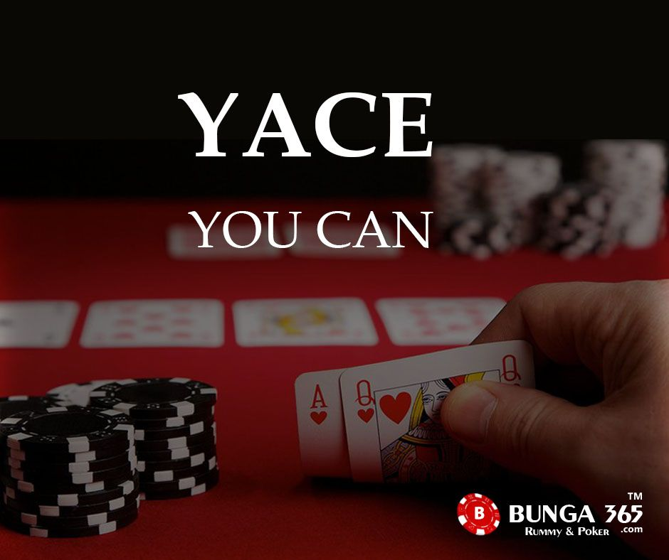 Yace you can in 2020 Rummy, Rummy game, Online poker