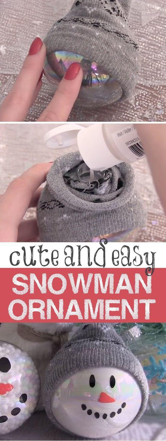 35+ einfache DIY-Geschenkideen, die die Leute wirklich wollen (für Weihnachten & mehr!) #cheapgiftideas