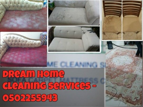 Oud Metha Carpet Sofa Curtains Dry Cleaning Shampooing 0557320208
