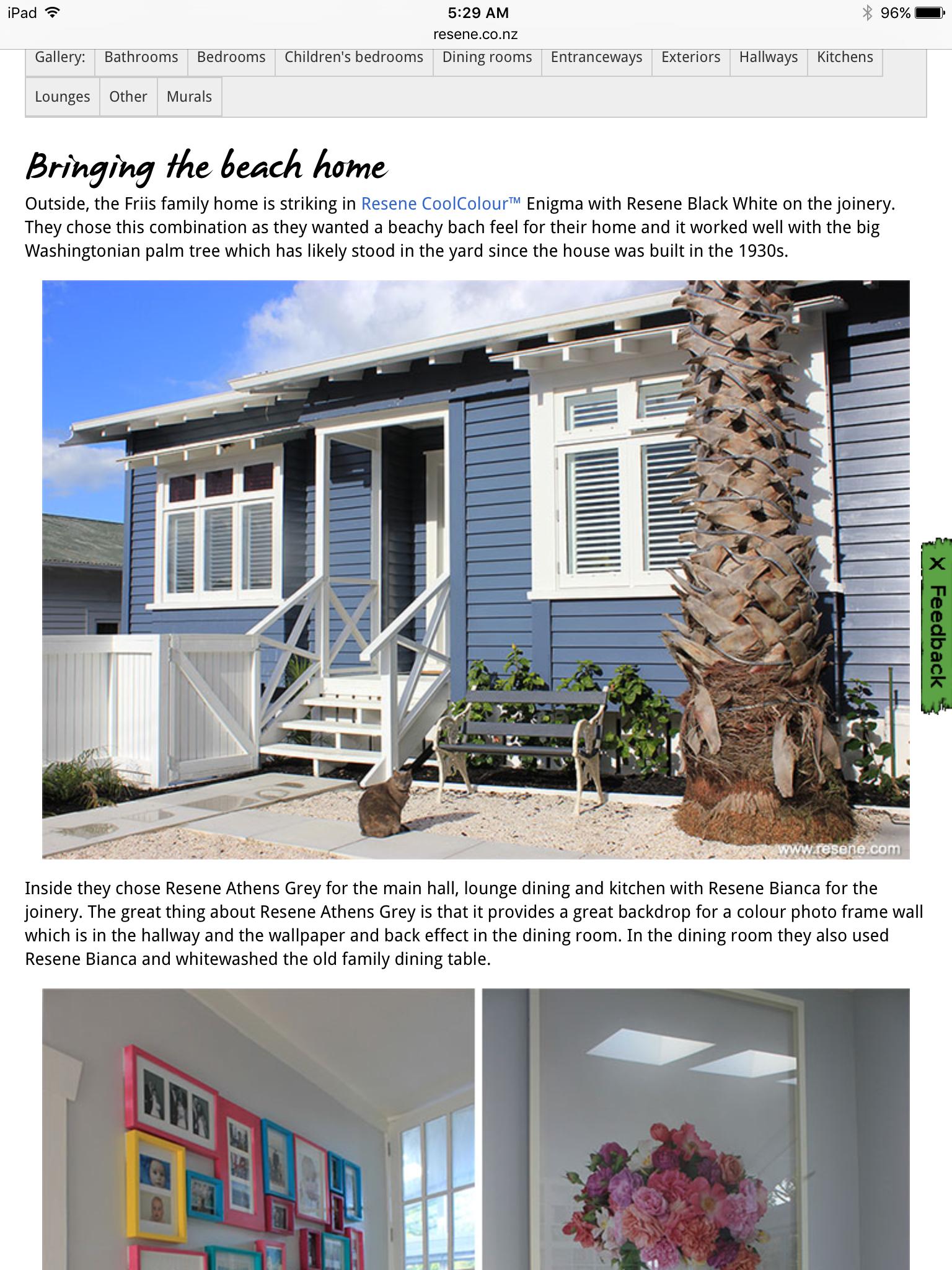 Weatherboard House, Exterior Colors, House Exteriors, Colour Schemes, Color Schemes,