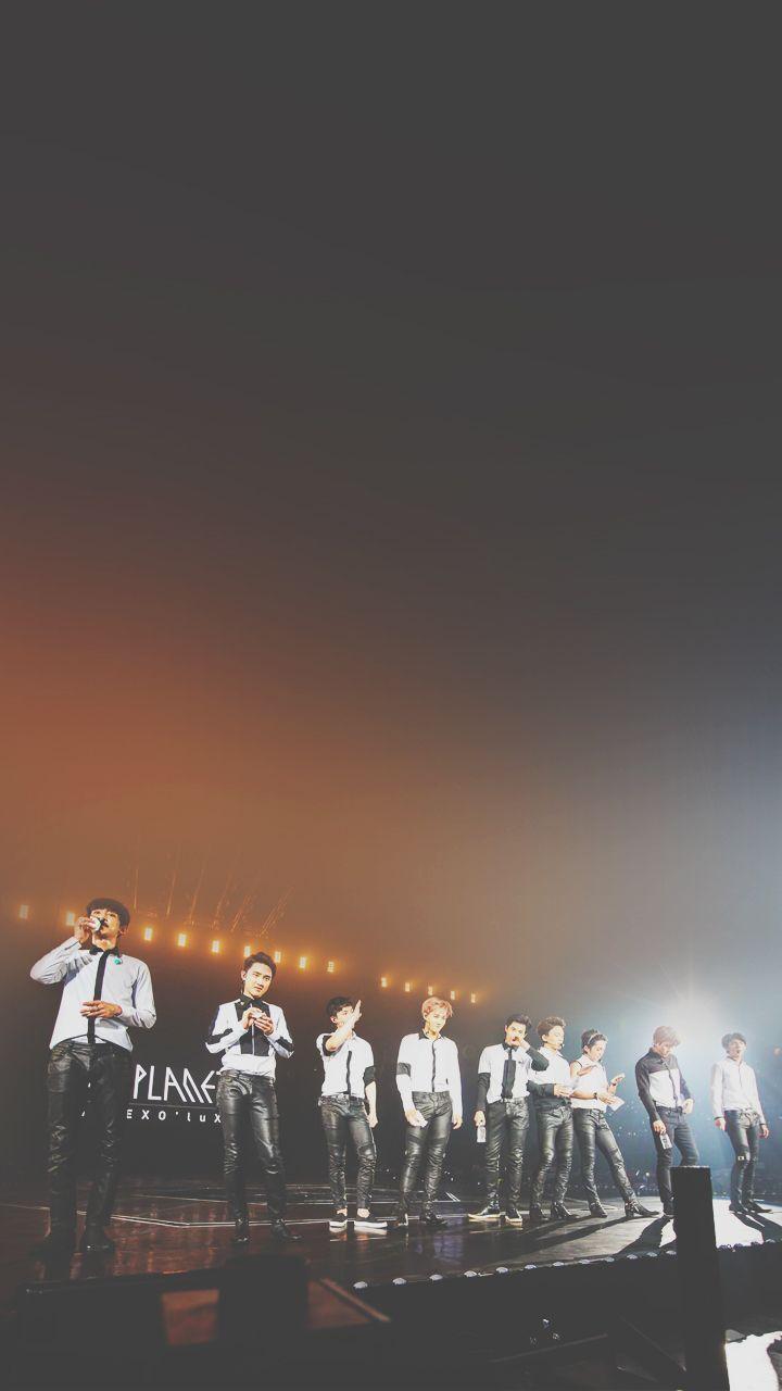 Exo Iphone Wallpaper Exo Exo Exo Lockscreen Exo Ot12