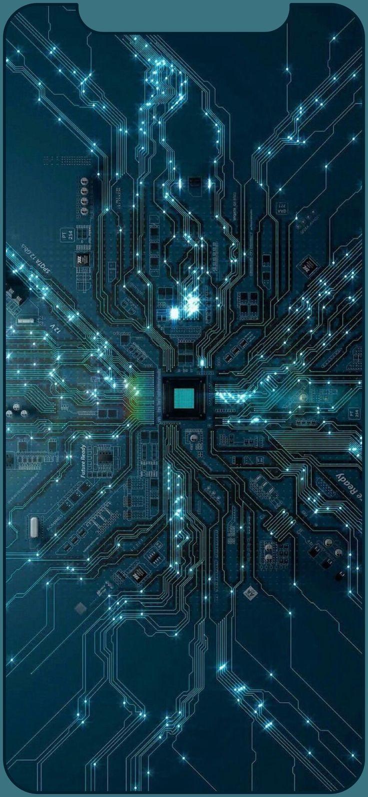 Pin on 科技背景图
