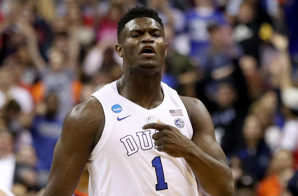 Duke survives another scare, advances to Elite Eight with