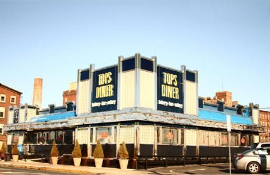 Tops Diner East Newark Nj Reviews Phone Number Photos Tripadvisor Best Diner New York Travel Trip Advisor