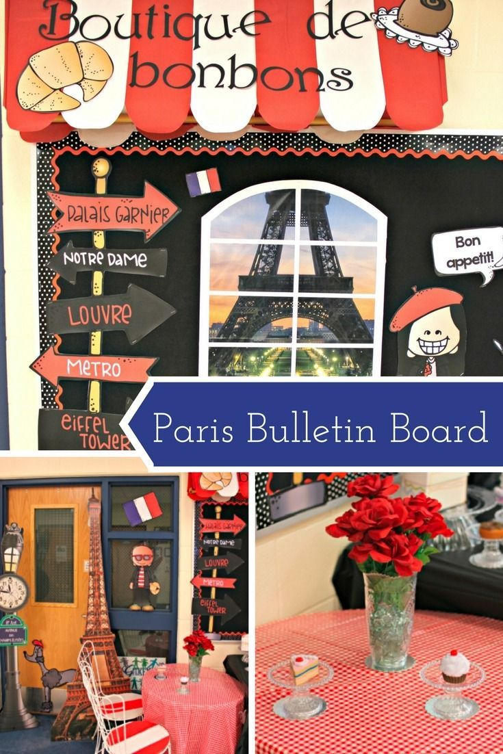 Image Result For Class Project France School Projects Pinterest