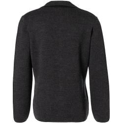 Photo of Knitted jackets for men