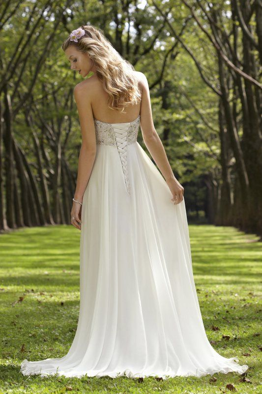 wedding dress kosice Mori Lee 3