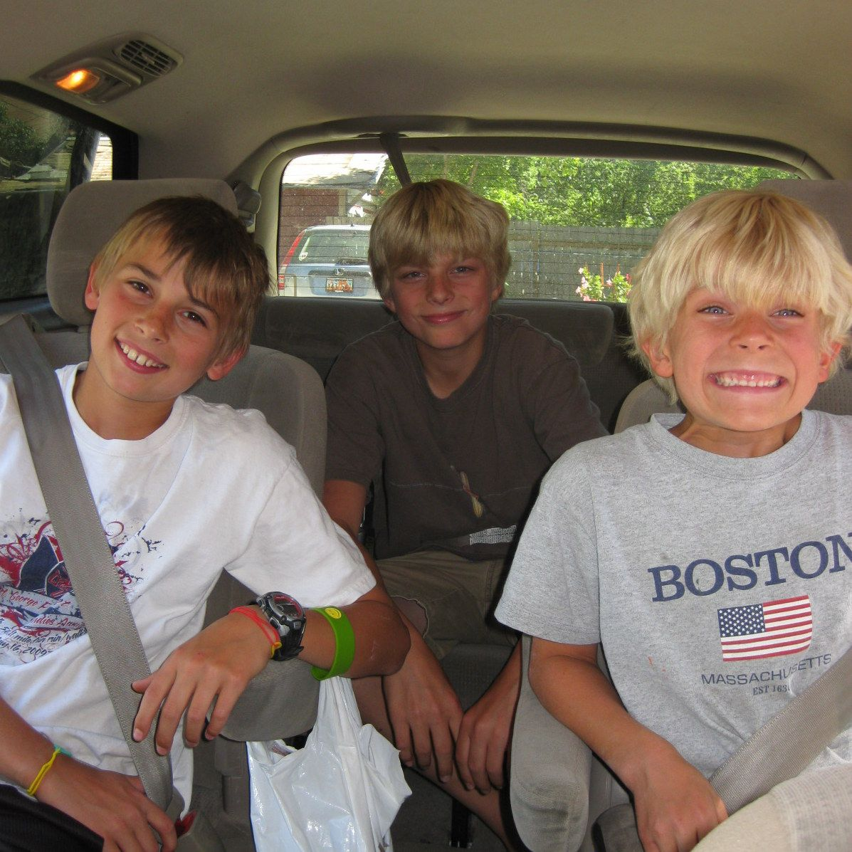 Great Road Trip Ideas: Great Tricks For Packing For Kids And Things To Make Road