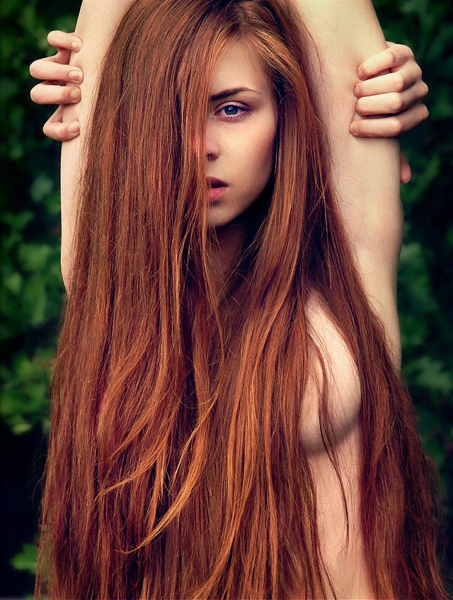 Read head long hair gorgeous fuck yeah pinterest hair makeup voltagebd Images