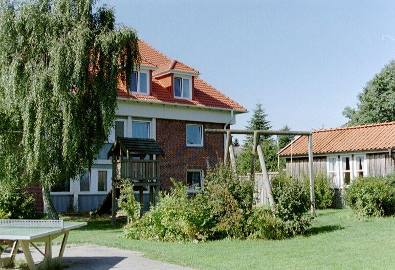 Jugendherbergen In Schleswig Holstein Gruppenhaus De