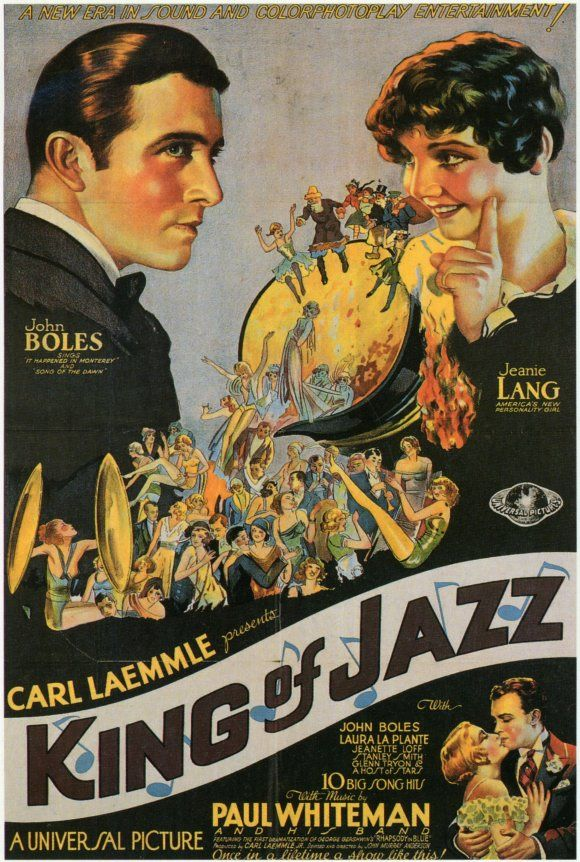 Watch King of Jazz Full-Movie Streaming