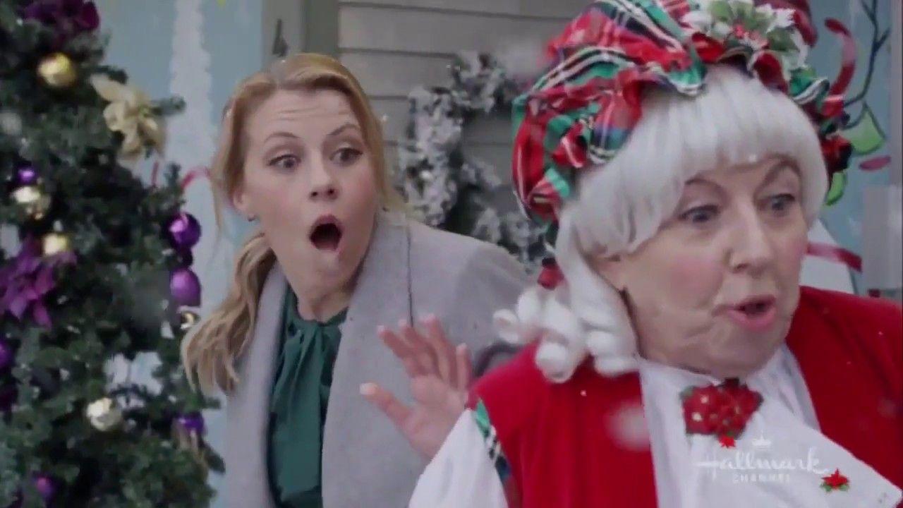 New Hallmark Christmas Movie 2017 Full HD 100% New Hallmark Release ...