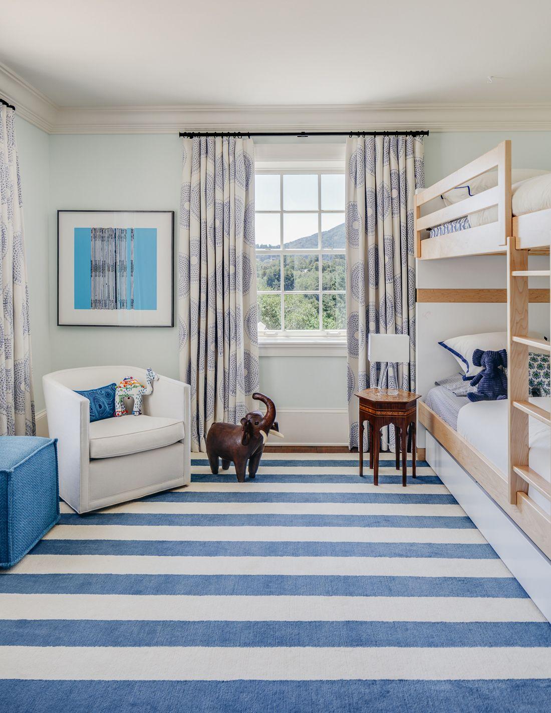 Modern Children S Room By Eche Martinez Children S Room