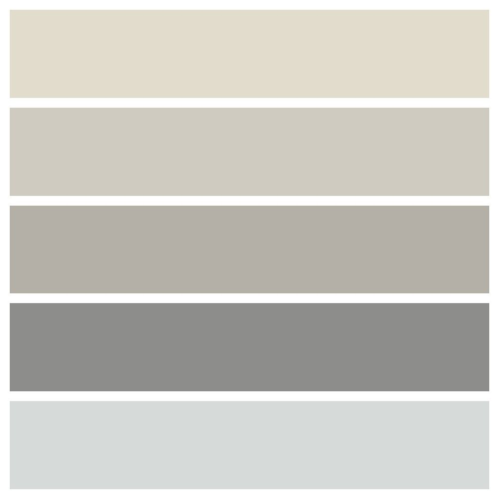 Five No Fail Palettes For Colorful Kitchens: Interiores, Decoración De