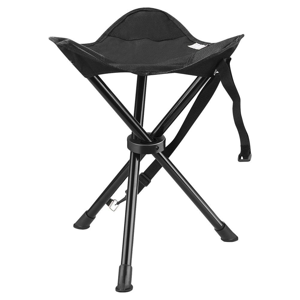 32 32 38cm Ultralight Outdoor Camping Tripod Folding Stool