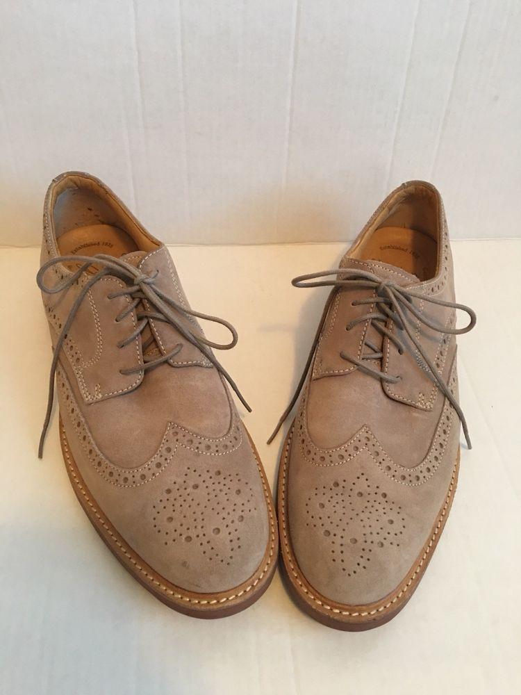 Wingtip shoes, Dress shoes men, Shoes