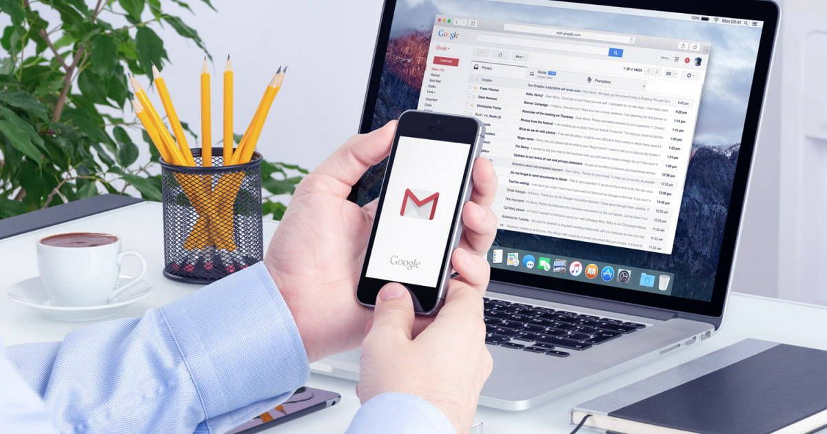How to change your Gmail password whatistechnology