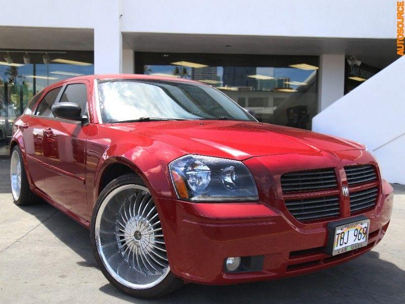 2005 dodge magnum 8995