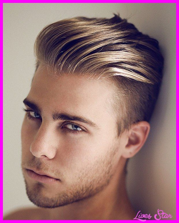 Haircuts for men with long hair - http://livesstar.com/haircuts-for-men-with-long-hair.html