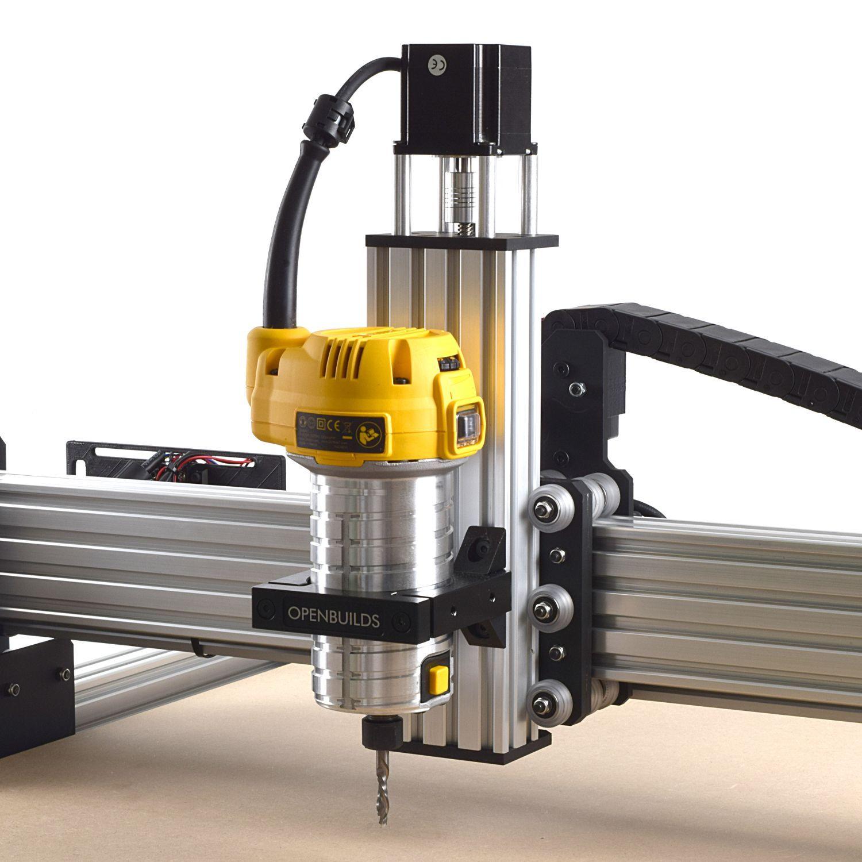 Original WorkBee CNC Machine Kit (With images) Diy cnc