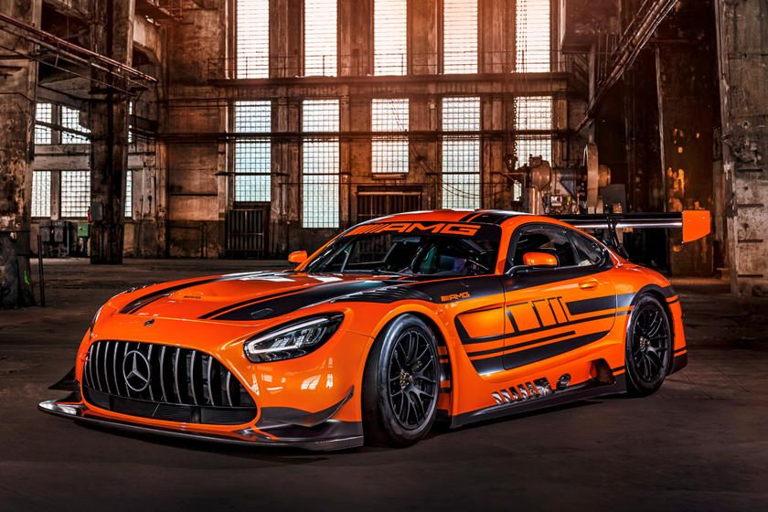 2020 Mercedes Amg Gt3 Is A More Durable Race Car Mercedes Amg Car Mercedes Benz Coupe