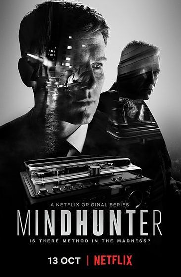 Mindhunter Season Reviews Tv Shows Pinterest TVs - A fascinating breakdown of the visual effects in netflixs mindhunter