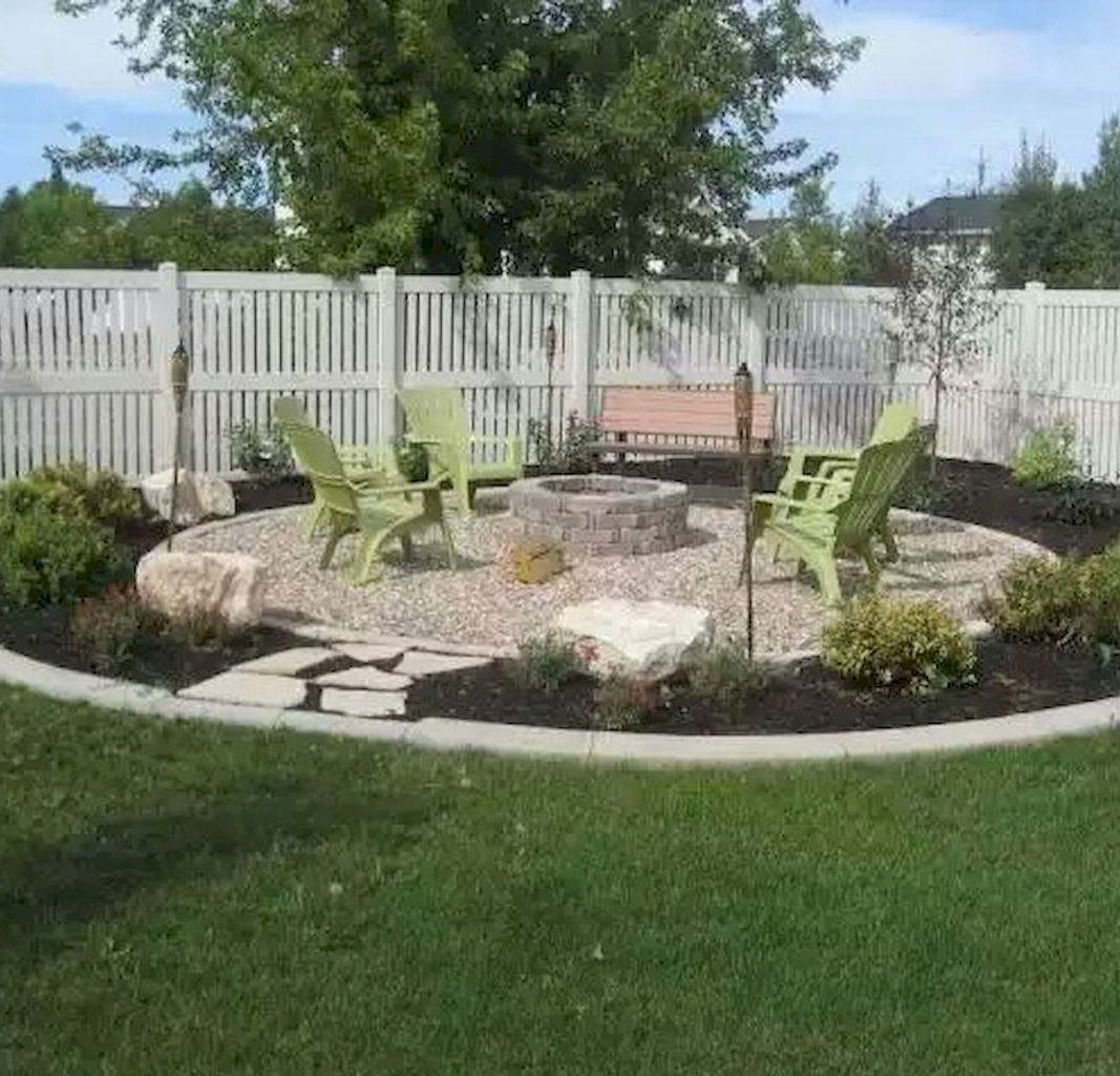 Pin On How To Landscape Backyard