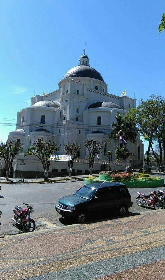 Basílica de Caacupe..